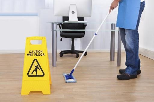 pulizie ufficio roma