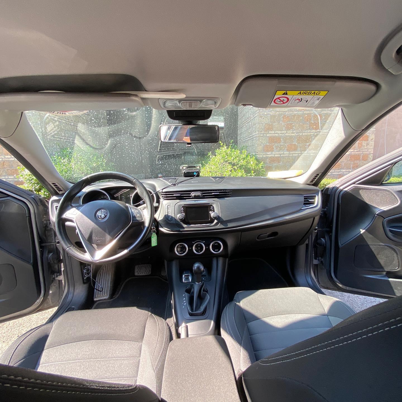 Sanificazione auto ozono Roma